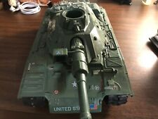 GI Joe Vehicle MOBAT Turret Mount 1982 Original Part