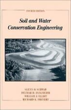 Soil and Water Conservation Engineering, Fangmeier, Delmar D., Elliot, William J