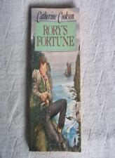 Rory's Fortune,Catherine Cookson