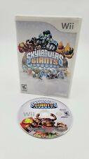 Skylanders: Giants (Nintendo Wii, 2012) Disc Only
