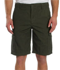 UNIONBAY Men's Shorts Cargo Style Pockets, Archer Green, Size 32, NWT