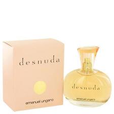 Ungaro Desnuda Le Parfum Perfume Women Eau De Parfum Spray 3.4 oz