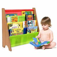 Kinderregal Kinder Bücherregal Kinder Aufbewahrung Kinderzimmer Möbel Regal