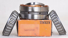 Timken Tapered Roller Bearings And Cup 722673-01407