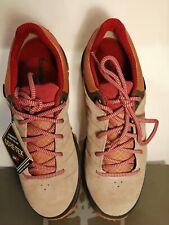 ORIGINAL TIMBERLAND MEN's Shoes  UK  Size 8 Colour (Medium Grey ) Suede