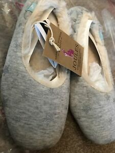 Joules Dreamwell Slippers