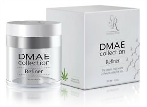 SR Cosmetics DMAE Collection Refiner Day & Night Cream 50ml