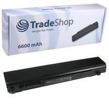 AKKU 6600mAh für Toshiba Tecra R700 R840 R940