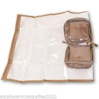 TACTICAL ARMY SPECIAL OPS MAP CASE POUCH WATERPROOF COVER BTP CAMO HOLDER HIKING