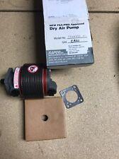 Rapco:  Dry Air Pump  RA441CC