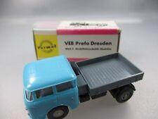 Permot: Skoda Zugwagen, Seltene Colour, Scale H0 (GK28)