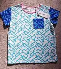 Kids Girls French Connection Size 10-11 Years T Shirt, Top BNWT