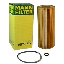 MANN Ölfilter BMW E60 E63 525 530 d xd + Touiring 635 E46 E90 X3 X5 X6