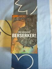 BERSERKER FRED SABERHAGEN URANIA
