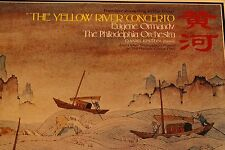 """Yellow River"" Concerto, Phily Orchestra for Jiang Qing, Culture Revolution Era"
