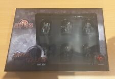 AT-43 Storm Golems - Rackham Miniatures THEL02 Brand New In Box