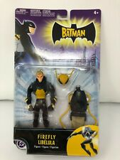 Firefly - The Batman - Animated - Mattel - Action Figure - New/MOC