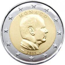 Münzen aus Monaco
