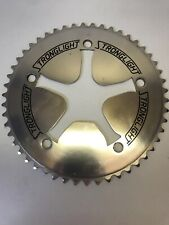 RARE STRONGLIGHT 107 DELTA AERO TRACK  Road Only chainring 50t