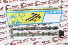 CAT Cams CAMSHAFT SET, 2.0T FSI, CAT BILLET STAGE 1 I-4cyl 2.0L 16v DOHC 7602004