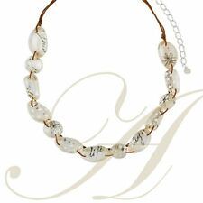 The Ragtime Necklace from the Ballroom Collection by Lalo Orna