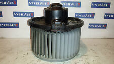 2002 TOYOTA AVENSIS VERSO HEATER BLOWER FAN MOTOR 194000 1500 RHD CARS