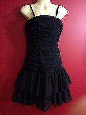 VERO MODA Women's Party Corsage Short Dress - EU Size 34 - US Size 4 - NWT $85