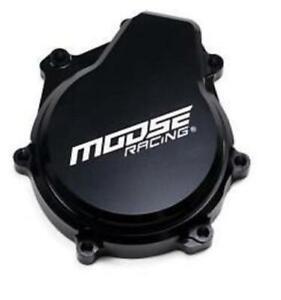 Moose Racing Billet Aluminum Ignition Cover for Husqvarna 450 FC FS FX