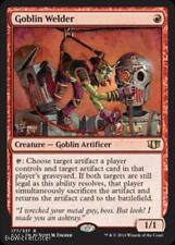 Goblin Welder Near Mint Normal English - Magic the Gathering - Commander 2014