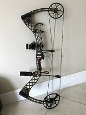 "mathews creed 27"" draw"