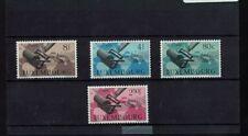 timbres     neuf  europa