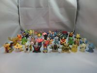 Pokemon Kids Finger Puppet Figures Lot of 50 +vol.152