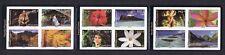 French Polynesia 2008 Complete Booklet - Polynesian Scenes, Sc. 983, MNH, Unused
