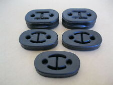 EXHAUST RUBBER MOUNTING SET- HONDA Civic CRX