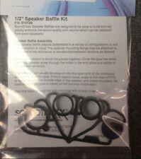 "Soundtraxx 810108 1/2"" Speaker Baffle / Enclosure  - MODELRRSUPPLY"