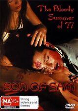 Son Of Sam (DVD, 2008)