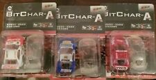 New Tomy Tomica Bit Char-G Micro R/C Car Body Microsizers - Collection