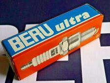 1 original BERU Z13 (14F-7DU0R) ultra spark plug NEW in BOX NOS 0001335729