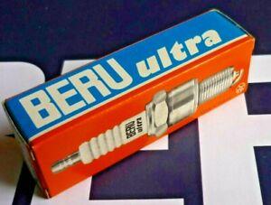 1 original BERU Z58 = 14-7CU ultra spark plug NEW in BOX NOS 0001335707