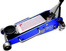 BGS 2889 Hydraulischer Wagenheber Aluminium-Stahl 2,5 Tonnen Rangier Wagenheber