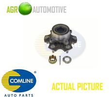 COMLINE FRONT WHEEL BEARING HUB ASSEMBLY OE REPLACEMENT CHA098