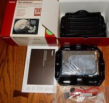 Maxtor L01F300 SATA II 300 GB Internal Hard Drive New OPEN BOX