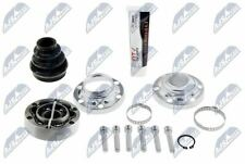 BMW 5-Series E60 2001-10 Rear Inner Prop Shaft CV Joint Assembly Kit MTM