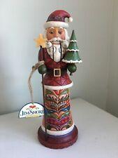 Jim Shore Santa Nutcracker 4020128