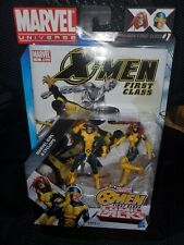 Marvel Universe X-Men First Class Comic Packs: Marvel Girl and Cyclops