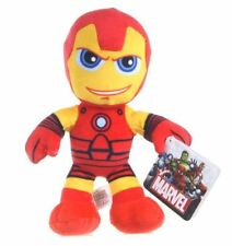 Plush Marvel Comic Book Heroes Action Figures