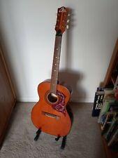 More details for eko ranchero 6 acoustic guitar - sunburst - 2nd hand