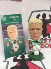 CORINTHIAN PROSTAR CELTIC NEIL LENNON PRO510 SEALED IN SACHET WITH CARD