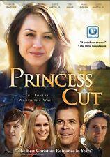 Christian Movie Store -- Princess Cut -- DVD -- New Sealed