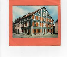 AK / Elzach (Schwarzwald) - Gasthof Hirschen-Post / neu / 55 Jahre alt / farbig